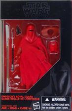 """Star Wars Black Series Emperor's Royal Guard ROTJ 3.75"""" Exclusive WalMart"""