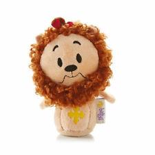 Hallmark Itty Bittys *cowardly Lion* Soft Toy Wizard of Oz Plush 25441186