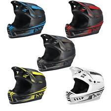 iXS Full Face Helm XACT Downhill Mountain Bike DH MTB BMX Enduro FR Fahrrad EPR