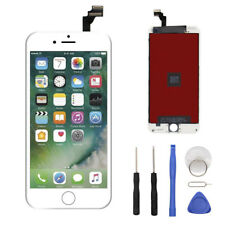 Touch Screen Digitizer LCD Display For iPhone 6 Plus A1522 A1524 A1593 White