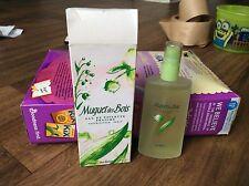 Perfume New With Box Yves Rocher Muguet Des Bois Eau de Toilette 3.4fl oz 100ml