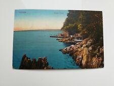 Laurana Postkarte Illustrierte A Farben Reiste (Cro 66)