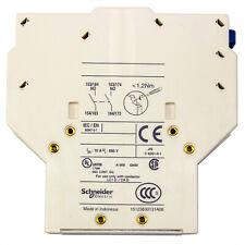 Schneider Electric Interrupteur Auxiliaire LAD8N20 Hilfsschalterblöcke
