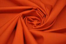 Popeline Kleiderstoffe aus Baumwolle