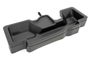 Rough Country Dodge Custom-Fit Under Seat Storage for 19-21 Ram 1500 - RC09421