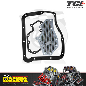 TCI Racing Filter & Pan Gasket Fits Ford C6 - TCI428500