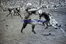 Buffalo Bills VS Dallas Cowboys 9-19-1971 Walt Garrison 16X20 Photo NFL