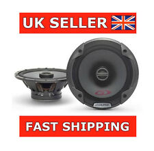 Alpine SPG-17C2 Type G 17cm 2-Way Coaxial Car Speakers 240W New Pair
