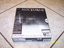 Nocturne - PC [Windows 95/98 NT 4.0 CD-ROM]