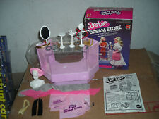 Barbie Mattel Dream Store Jewellery & Things Boutique Vintage 1983