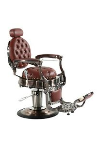 Barber Chair – DY-43-3 - Barber Salon Quality  Barber and Salon Equipment