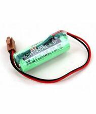 Fdk Batteria Litio Cr17450se-r 3v 2500mah per apparecchiature Fanuc PLC