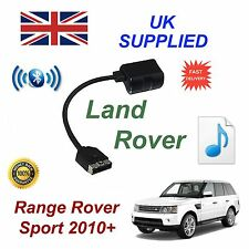 For Range Rover Sport Bluetooth Music Streaming iPod mini ipad galaxy player