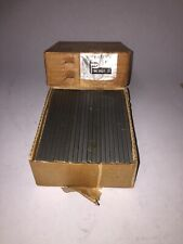 "Powernail Powercleats ""1 Size Box Of 10000 ""L"" Shape Free Shipping A3"