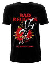 Bad Religion 'Bomber Eagle' T-Shirt - NEW & OFFICIAL!