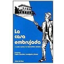 La Casa Embrujada (NTC: FOREIGN LANGUAGE MISC) by Arturo de Rosa