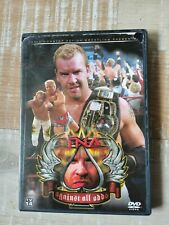 TNA Wrestling DVD Against All Odds 2006