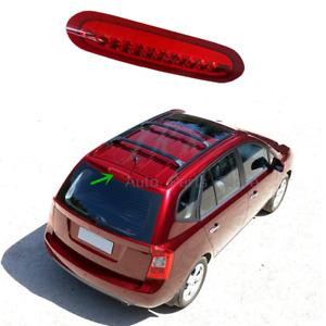 For KIA Carens 2007-2010 Rear High Mounted Third Brake j Stop Light Lamp
