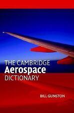 The Cambridge Aerospace Dictionary (Cambridge Aerospace Series)-ExLibrary