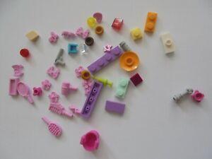 LEGO Friends Spare Parts Lot