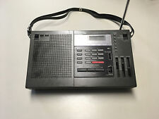 SONY ICF-2001 AM/FM Shortwave Radio - Ser. No. 30!!