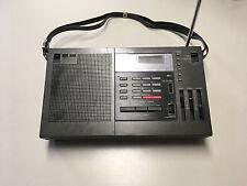 SONY ICF-2001 AM/FM Shortwave Radio - Ser. No. 30!!