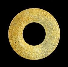 EXQUISITE ANCIENT CHINESE ZHOU DYNASTY JADE BI