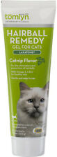 Tomlyn - Laxatone Cataire Lubrifiant Gel pour Chats - 126ml (120.5 G)