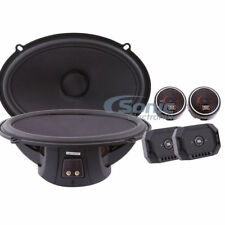 "JBL 810W 6 x 9"" 2-Way Component Car Speakers | Stadium GTO 960C"