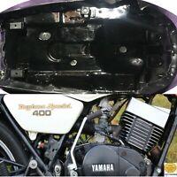 AHMRA Yamaha Parts FZR400 FZR YZ490 YZ 490  DT1 DT250 R1 1979 RD400 Heads Seat