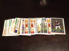 Jay cutler rc 27 card mixed lot