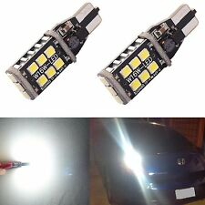 JDM ASTAR  Super Bright White 912 921 T15 Led bulb For Back Backup Reverse Light