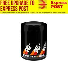 K&N PF Oil Filter - Pro Series PS-3001 fits Ford Falcon AU 4.0 LPG,AU 4.0 XR6,AU