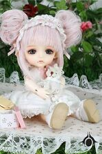 1/8 BJD doll SD Doll Special Elf ver. Lea BB FREE FACE MAKE UP+EYES-LEA