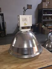General Electric Industrial Lights