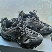Balenciaga Track Sneaker Grey in 41eu Like New & 100% Authentic