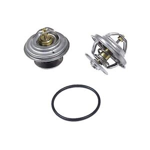 For MERCEDES-BENZ Engine Coolant Thermostat 110 200 05 15