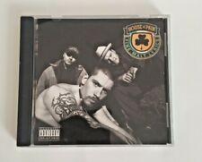 House Of Pain - Fine Malt Lyrics CD