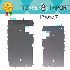 Chapa Trasera Metal Trasero Chapa LCD para iPhone 7