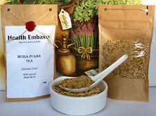 Muira puama té (Liriosma ovata) - Embajada De Salud 100% Natural