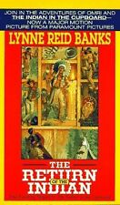 NEW The Return of the Indian by Lynne Reid Banks