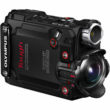 Olympus tough TG Tracker Action Camcorder Action Cam Neuware schwarz