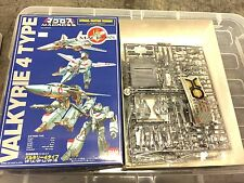 Macross Valkyrie VF-1J 4 Type 15th Anniversary LTD Special Coating Kit Robotech