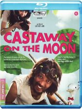 Blu Ray Castaway on the Moon  .....NUOVO