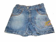 Topolino tolle Jeans Shorts Gr. 116 !!