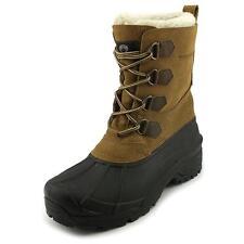 Weatherproof Teton Men US 10 Tan Work Boot NWOB  1909