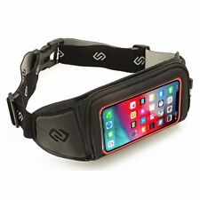 Sporteer Kinetic K1 Sport Running Belt for iPhone Xs Max - Fits Cases