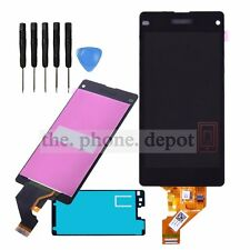 LCD Touch Screen Digitizer For Sony Xperia Z1 mini Compact Z1c M51w D5503 Black