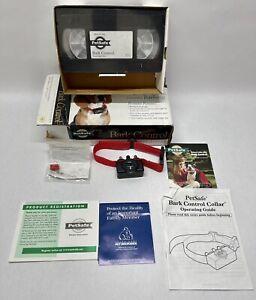 Petsafe PBC-302 Basic Bark Control Pet Training System