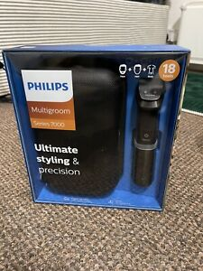 Series 7000 18-in-1 Ultimate Multi Grooming Kit for Beard, Hair and Body